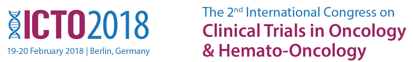 The 2nd World Congress on Clinical Trials in Oncology & Hemato-Oncology